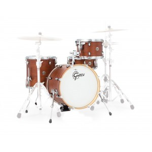 Gretsch Shell-Set Catalina Club- CT1-J484SWG Satin Walnut Glaze
