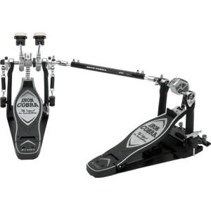 Tama HP900PSWLN - Iron Cobra Power Glide - Doppio pedale - MANCINO