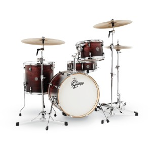 Gretsch Shell-Set Catalina Club- CT1-J484SAF Satin Antique Fade