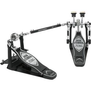 Tama HP900RSWN - Iron Cobra Rolling Glide - Doppio pedale