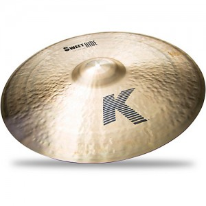 Zildjian K Sweet Ride 21""