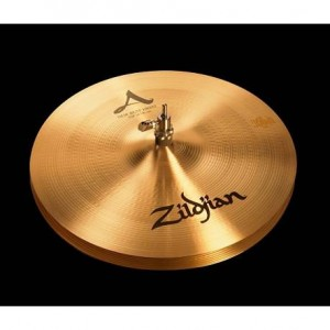 Zildjian Avedis New Beat Hi hats 13