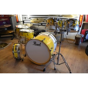 PEARL VISION BIRCH ARTISAN 6 Pezzi - Limited Edition - Usata