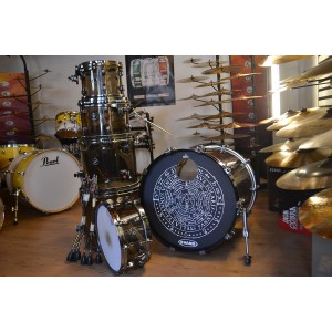 Tama Starclassic Mirage Acrylic Limited Edition Made in Japan 6 pezzi
