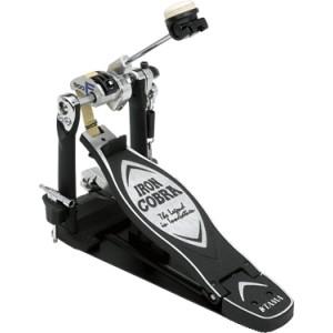 Tama HP900FSN - Iron Cobra Flexi Glide - Pedale singolo - A cinghia