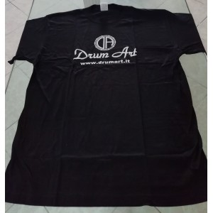 Drum Art T-shirt - Maniche corte - Taglia XL