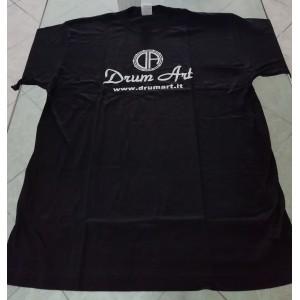 Drum Art T-shirt - Maniche corte - Taglia XXL