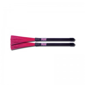 FLIX Brushes Classic Ultra Thin - Red