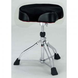 Tama HT530BC 1st Chair Wide Rider – 3 gambe – Seduta in tessuto