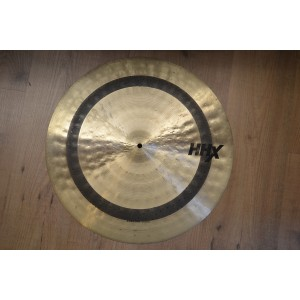 "Sabian HHX 3-Point Ride 21"" - Usato"