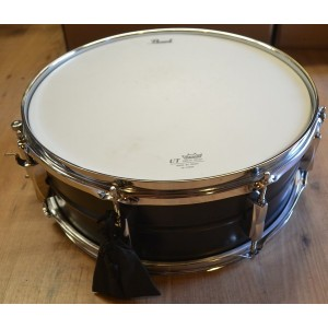 "Pearl Sensitone Steel Custom Alloy - Rullante 14""×5,5″"