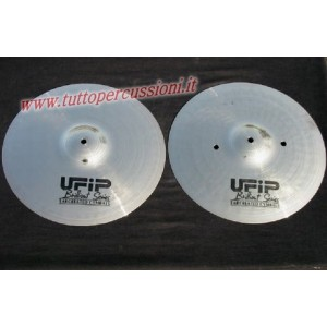 UFIP Brilliant Series Hi Hat 14
