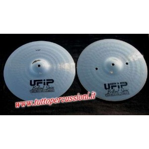 UFIP Brilliant Series Hi Hat 13