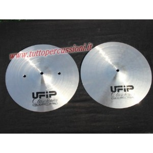UFIP Class Series Medium Hi Hat 13