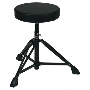 Basix DT-100 - Drum Hocker - Sgabello Rotondo