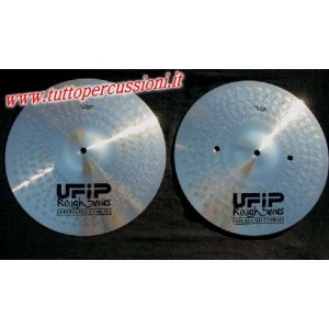 UFIP Rough Series Hi Hat 13