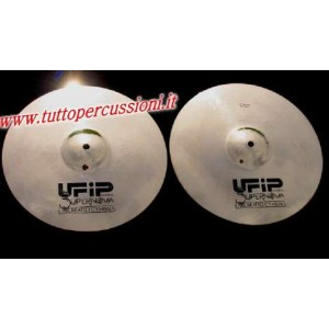 UFIP Supernova Series Hi Hat 13