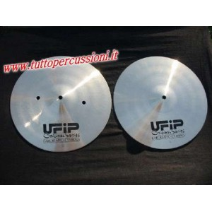 UFIP Original Series Medium Hi Hat 13