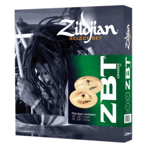 Zildjian ZBT Expander Set