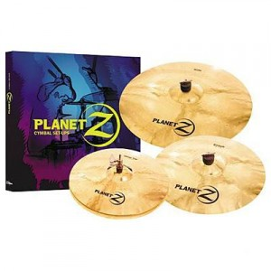Zildjian Z Planet Set
