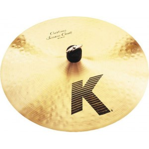 Zildjian K Custom Session crash 16