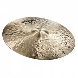 Paiste Twenty Masters Dark Collection ride 22