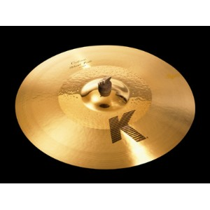 Zildjian K Custom Hybrid ride 20
