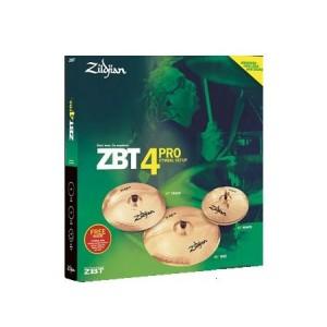 Zildjian ZBT 4 Pro Set