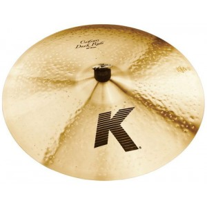 Zildjian K Custom Dark ride 20