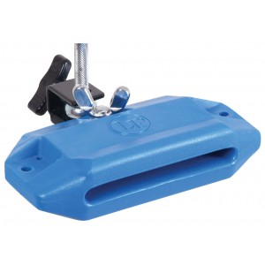 Latin Percussion LP1205 - Blocchetto Jam - Acuto - Colore Blu