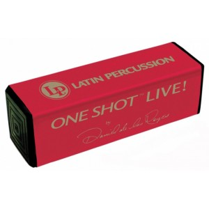 Latin Percussion LP442L - One Shot Shaker Live - 2 Pezzi