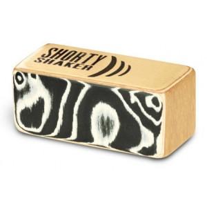 Schlagwerk SK 30 - Shaker Shorty in legno cm 4,5 x 4,5 x 10,5