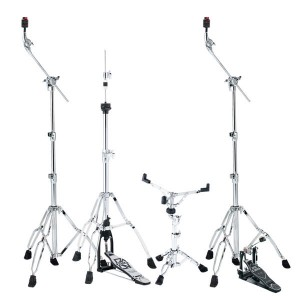 Tama HP5W - Hardware Kit Performer B/B 5 pezzi
