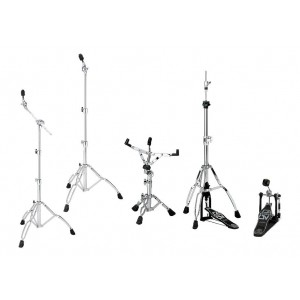 Tama HR5W - Hardware Kit Super rock 5 pezzi