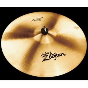 Zildjian Avedis Medium ride 24