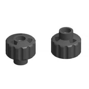 Tama CM8P - Set 2 Blocca piatti - Passo 8 mm