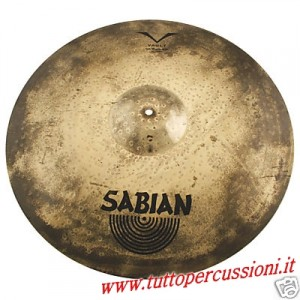 Sabian Signature  David Garibaldi Jam Master ride 22