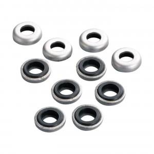 Tama SRW620P - Set 20 pezzi rondelle doppie