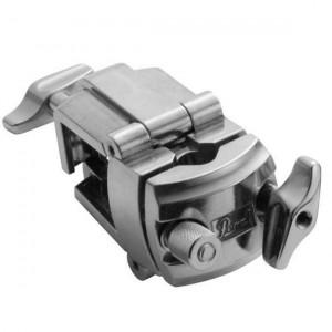 Pearl PCX100 - Blocco fissaggio accessori - Per Drum Rack 503 e 501