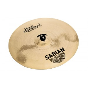 Sabian Hand Hammered Medium ride 20 Brilliant